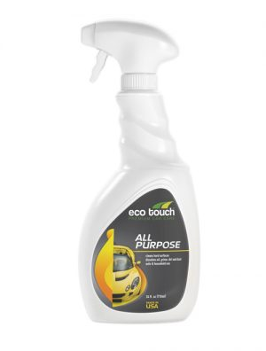Eco Touch Degreaser All Purpose Ecotouch Universalus Valiklis 500ml