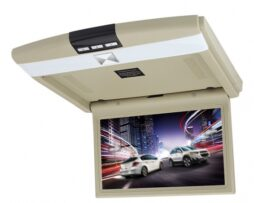 "MR1001BG lubinis monitorius 10"" pilkas"