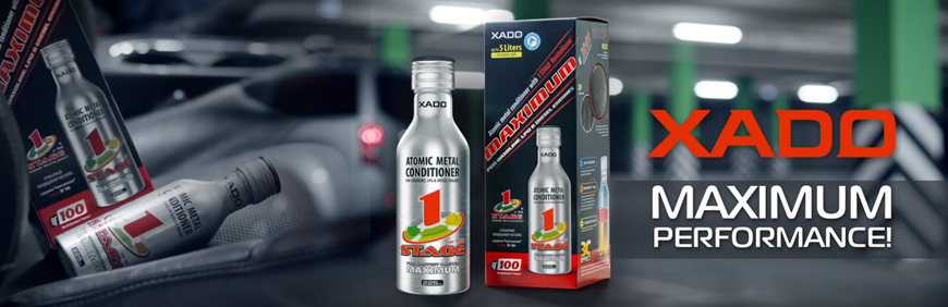 Xado-Maximum-Performance
