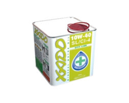 XADO alyva Atomic Oil 10W-40 SL/CI-4 City Line 1 litras