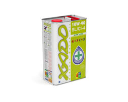 XADO alyva Atomic Oil 10W-40 SL/CI-4 City Line 4 litrai