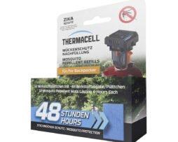 Thermacell papildymas M-48 12 vnt. repelento juostelės 48h juostelės